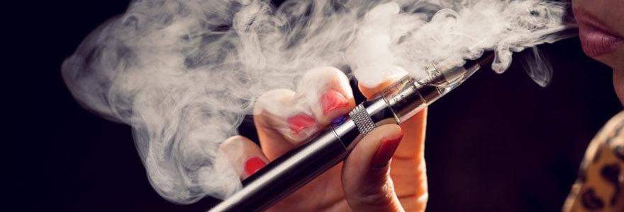 Spécialiste de la cigarette électronique