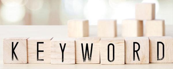 Terme Keyword