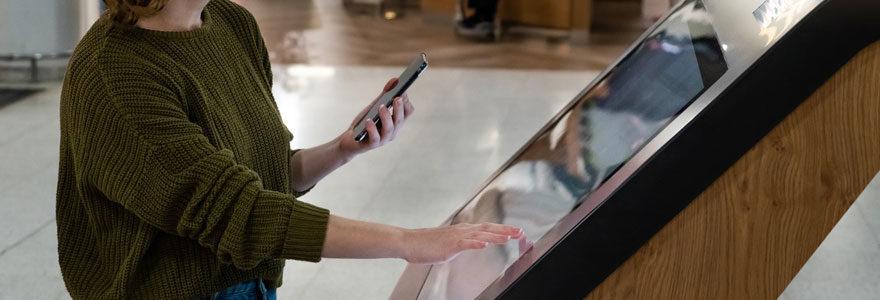 mobiliers digitaux